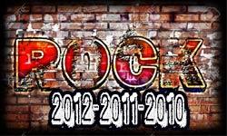 Rock-2010-2011-2012